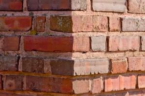Brick Corner