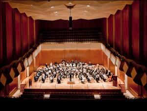 Great Hall - Krannert Center