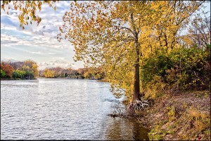 Autmn River
