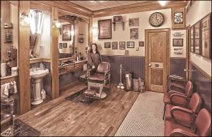 Victory Barbershop